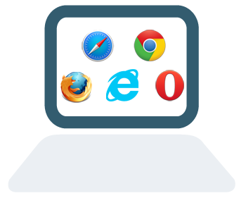 webtest browser