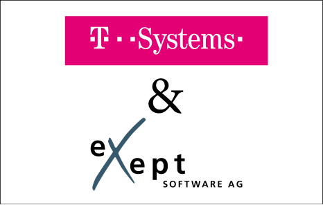 Partnerschaft mit T-Systems